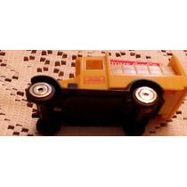 Mini Camion De Entrega
