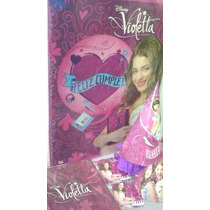 Vasos Violetta, Plasticos Descartables!!!