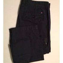 Pantalones Gines Hombre Tommy Talla 30