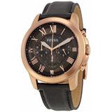 Reloj Fossil Fs5085 Original - Garantía - Entrega Inmediata