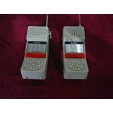 Radios Cominicadores Gembox Código Morse 1980