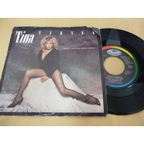 Tina Turner What´s Love Got To Do With It Simple 7 Americano