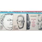 Lote De 3 Revistas Primera Plana 1963 Tapas De Carlos Alonso