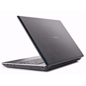 Notebook Positivo Master N110i Escovado (c/ Risco Na Carcaça