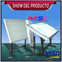 Mesa De Dibujo Premium Plus Con Luz
