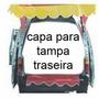 Capa Tampa Traseira Towner