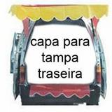 Toldo Tampa Traseira Towner