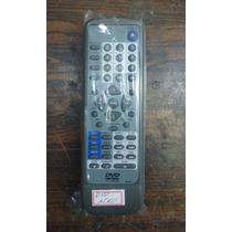 Controle Remoto Dvd Aiko Dvd1810 / Dvd-1810 / Rc-03