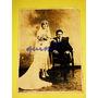 Belisario Arbulu Foto Matrimonio 1936