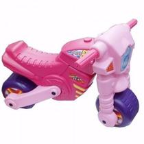 Triciclo Moto Andador Caminador Infantil Bebe Baby Shopping