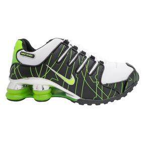 Tênis Nike Shox Tlx 4 Molas*original* Frete Gratis