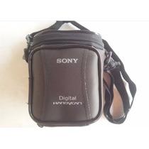 Bolsa Case Câmera Sony Dsc Hx200 Hx100 Hx1 H50 H9 H7 H5