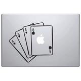 Stickers Para Mac (cartas)