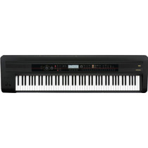 Teclado Workstation Korg Kross 88 Bk Preto