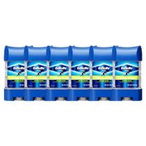 Desodorante Gillette Power Beads Power Rush Com 6