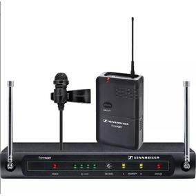 Microfone Marca Sennheiser Modelo Fp12-b