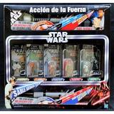 Vtsc Multipack 5 Figuras Vintage Style Star Wars Legacyts