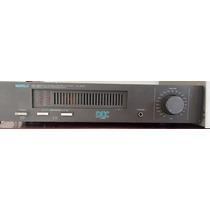 Amplificador Nashville Na1600p