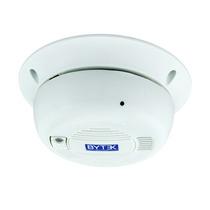 Cámara Oculta En Sensor De Humo 2.0 Mp / 2800tvl / 1080p