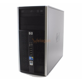 Computador Hp Core 2 Duo E8500 3.16ghz 2gb Ram 80 Dd