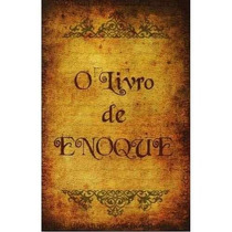 Kit Com 02 - O Livro De Enoque Livro Histórico Bíblico