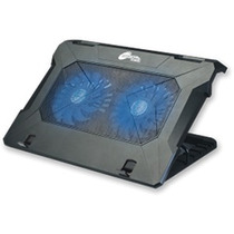 Base Refrigerante Para Notebook Noga 2 Cooler Led Ng-s530