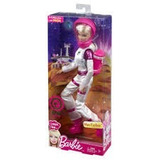 Barbie Mars Edition - Astronauta - Original - Mattel!!!
