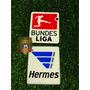 Set Bundesliga. Bayern. Borusia. Chicharito. Liga Alemana