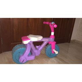 Bicicleta/triciclo Fisher Price