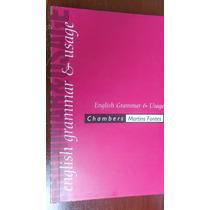 Gramática Inglês - Livro English Grammar Usage Chambers