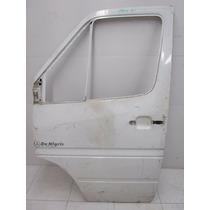 Porta Dianteira Esquerda Sprinter 1998 Á 2011 Original!