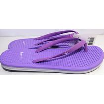 Chinelo Nike Solarsoft Thong 2