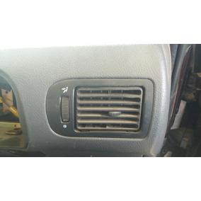 2004 Fiat Palio Rejilla Difusor Aire Copiloto
