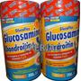 Glucosamina Chondroitin Glucoflex 700gr