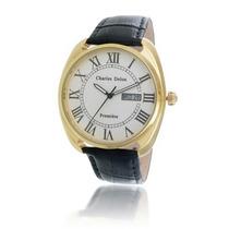 Reloj Exclusivo Charles Delon