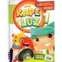 Los Kape Y Luz 1- Completo- Nuevo!!-libros- Textos Cesarpark