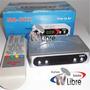 Receptor Satelital Smbox Sm2 Fta, Arsat Tv Libre Cde&e Shops