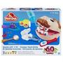 Massinha Play-doh Brincando De Dentista 37366/ B5520 Hasbro