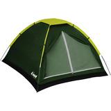 Barraca De Camping Bel Lazer Iglu Para 2 Pessoas