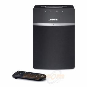 Caixa Som Bose Soundtouch 10 Sem Fio Bluetooth Wifi