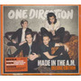 One Direction Made In The A.m Deluxe Edition Cd Envio Gratis