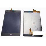 Lcd Display Touch Negro Samsung Galaxy Tab A 8.0 P350 P355