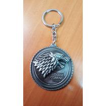 Llavero Game Of Thrones Stark