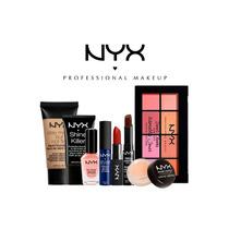 Maquillaje Nyx Original Usa Proximamente En Nuestra Tienda