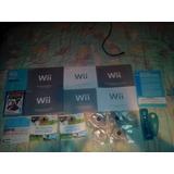 Accesorios Para Wii (ver Descripción)