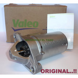 Motor De Arranque Renault Clio 1.2 16v. Original Valeo