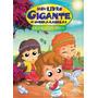 Meu Livro Gigante De Quebra Cabeças - Crianças Da Bíblia