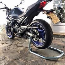 Frete Gratis Cavalete Esportivo Moto Xj6 Srad Cbr Gsr Mt03