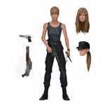 Ultimate Sarah Connor / Terminator 2 / Neca / 2015