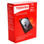 Disco Duro 1 Teras Pc Toshiba Interno P300 7200rpm 64mb